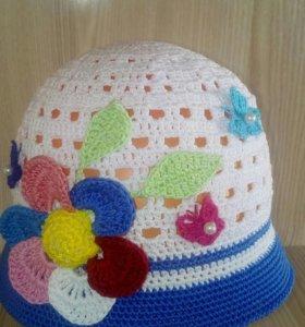 Шляпка для принцессы