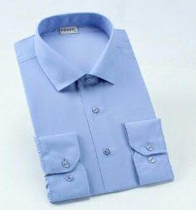 Новая рубашка Миксерс,L