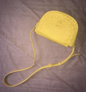 Маленькая сумочка mango