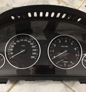 Панель приборов BMW X4