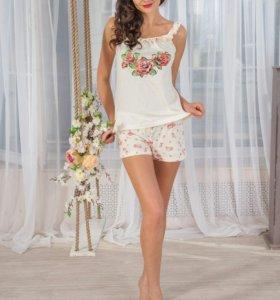Пижама 48 размер