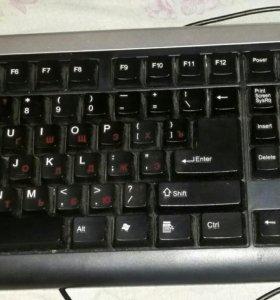 Клавитура usb