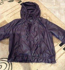 Куртка 60-64 размер