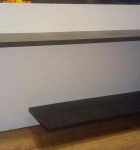 Шкаф для тв комбин. Стенка подвесная.