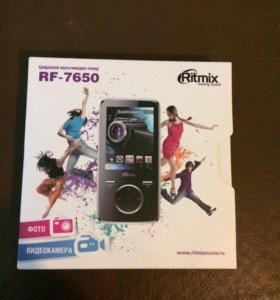 Ritmix RF-7650