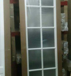 Межкомнатные двери НОВЫЕ!!