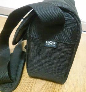 Продам сумку для фотика Canon