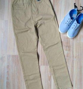 Новые брюки (Германия).