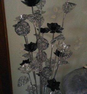 Ночник -ваза