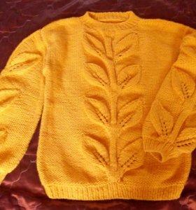 Джемпер, свитер, кофта...