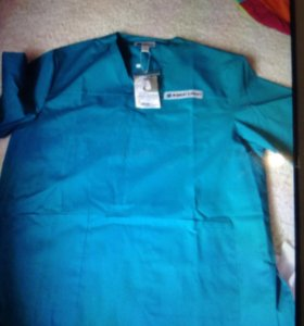 Хирургическая куртка унисекс