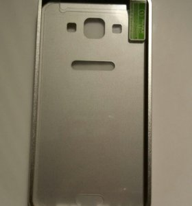 Чехол на Samsung А3