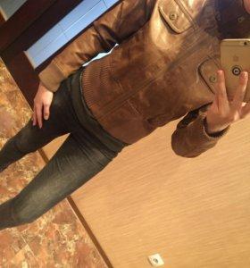 Куртка(осень-весна )