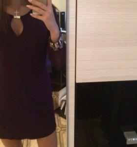 Платье , в хорошем состоянии. Размер s-m