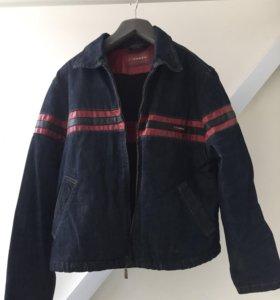 Куртка джинсовая Prada