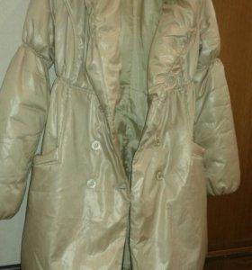 Куртка для беременных 42-50р