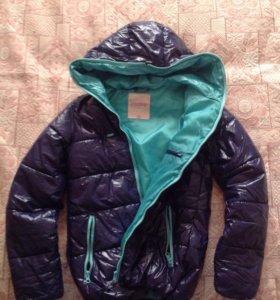 Куртка демисезонная теплая  Cropp