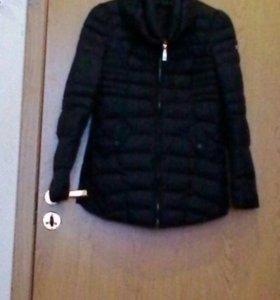 Димесезонная куртка