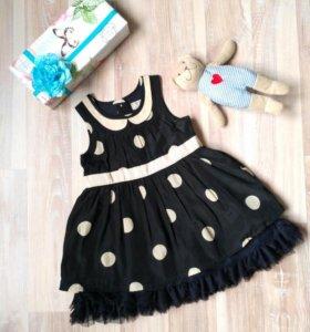 Новое платье Next.