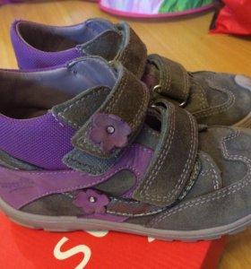 Superfit ботинки 27 18см
