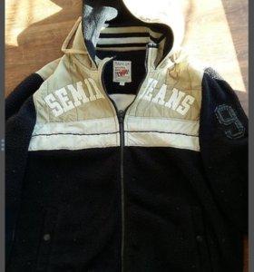 Куртка мужская дешево