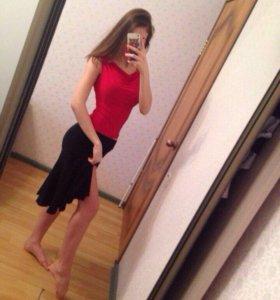 Одежда для бальных  танцев (тренировочная)