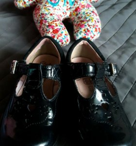 Туфельки 20.5 размер