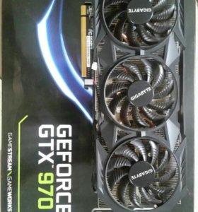 Gigabyte GTX 970 4 GB OC
