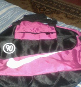 Продам сумки Nike и Adidas