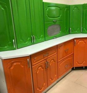 Кухня люкс