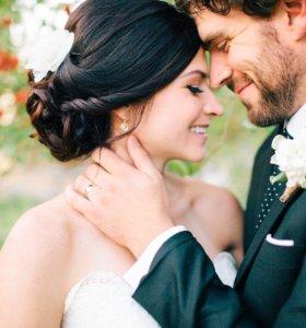 Фотосессия свадьбы. Вся фотосъёмка за