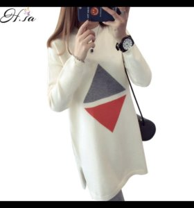 Свитер - пуловер