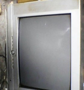 Телевизор эленджер