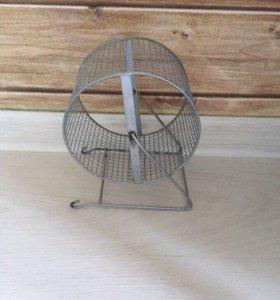 Колёса для хомяков или мышей