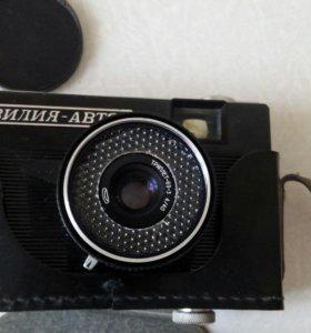 Фотоаппарат Вилия-авто