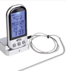 Термометр с дистанционным управлением