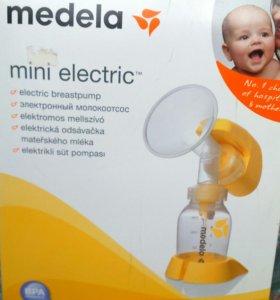 Молокоотсос электрический Медела