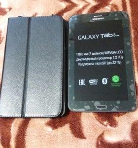 Планшет Samsung Galaxi Tab3