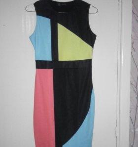 Продам совершенно новое платье