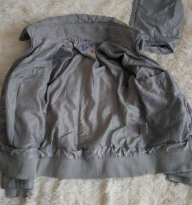 Куртка д/ с женская