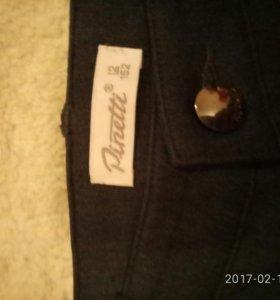 Новые брюки фирмы Pinetti