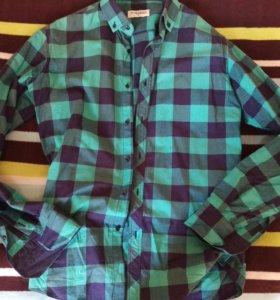 Рубашка Exetera