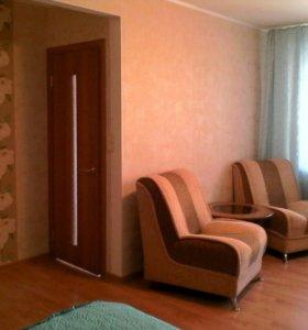 Квартира на сутки в Черниковке