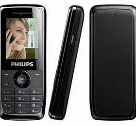 Philips Xenium X 100