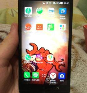 Смартфон Asus Zenfone ze551ml