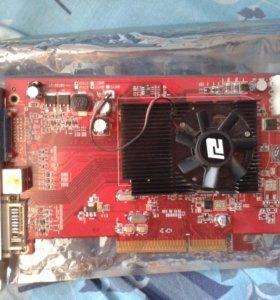 Radeon HD2400 PRO 256Mb DDR2 AGP