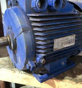 Электродвигатель аир100s8/4/2 трёх скоростной