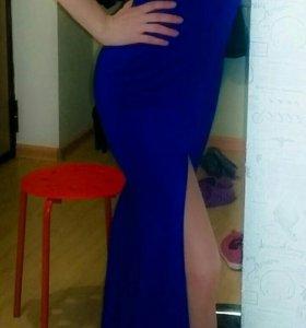 Платье и туфли