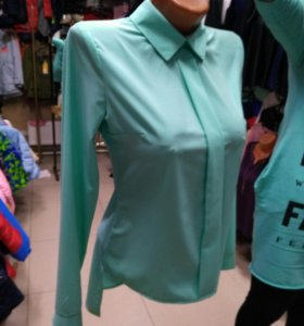 Новые блузки 42-44,44-46