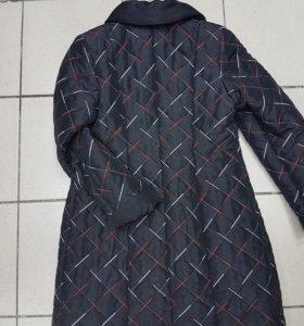 Куртка новая 48-50 размер